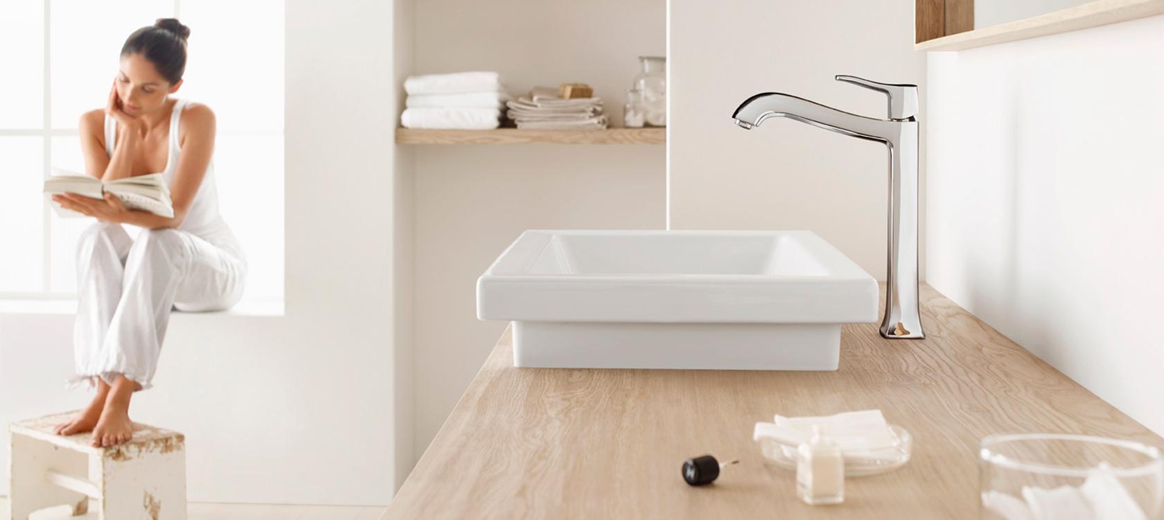 Accesorios y complementos de baños en Logorño