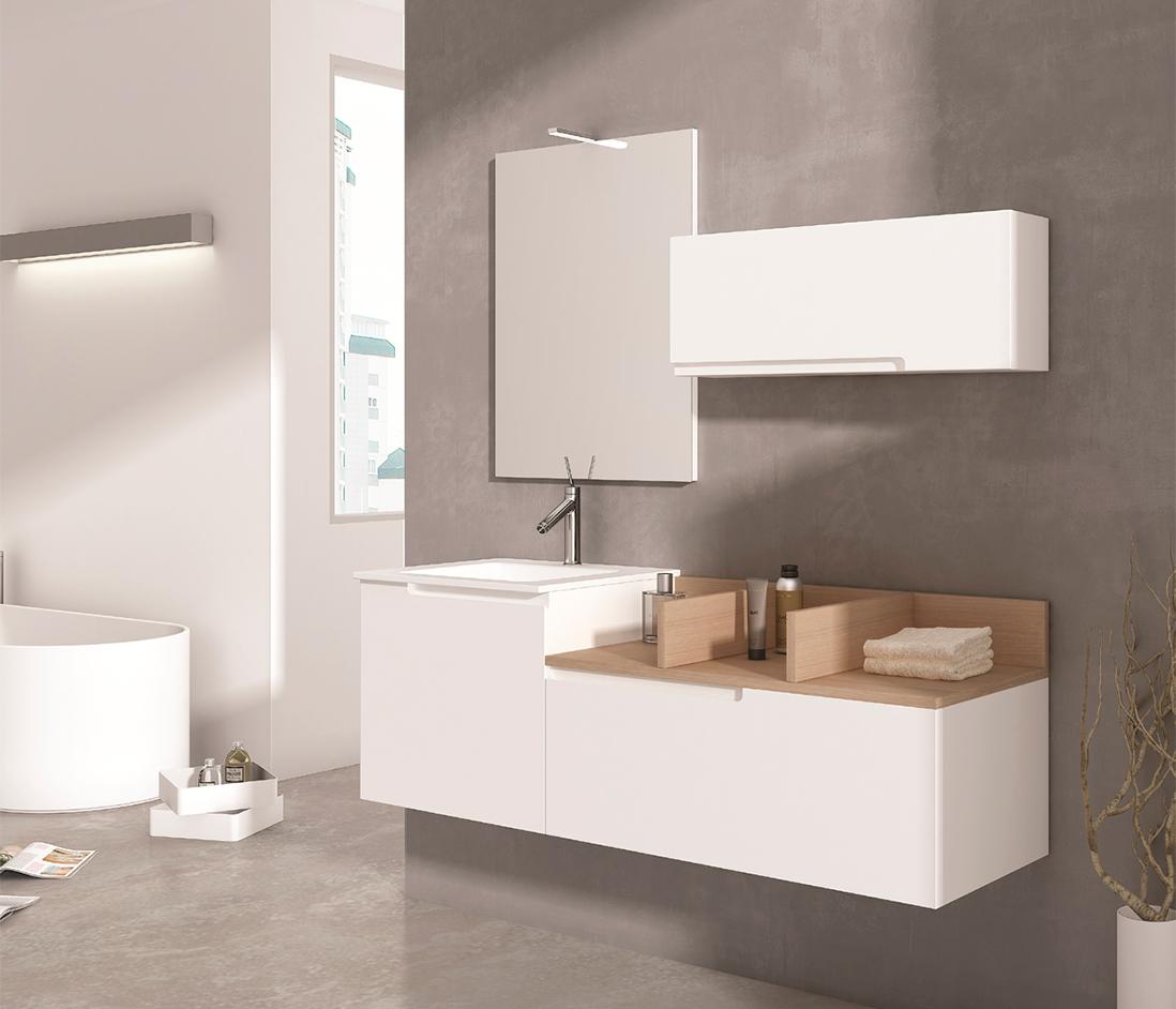 Ideas de muebles de baños en Logroño