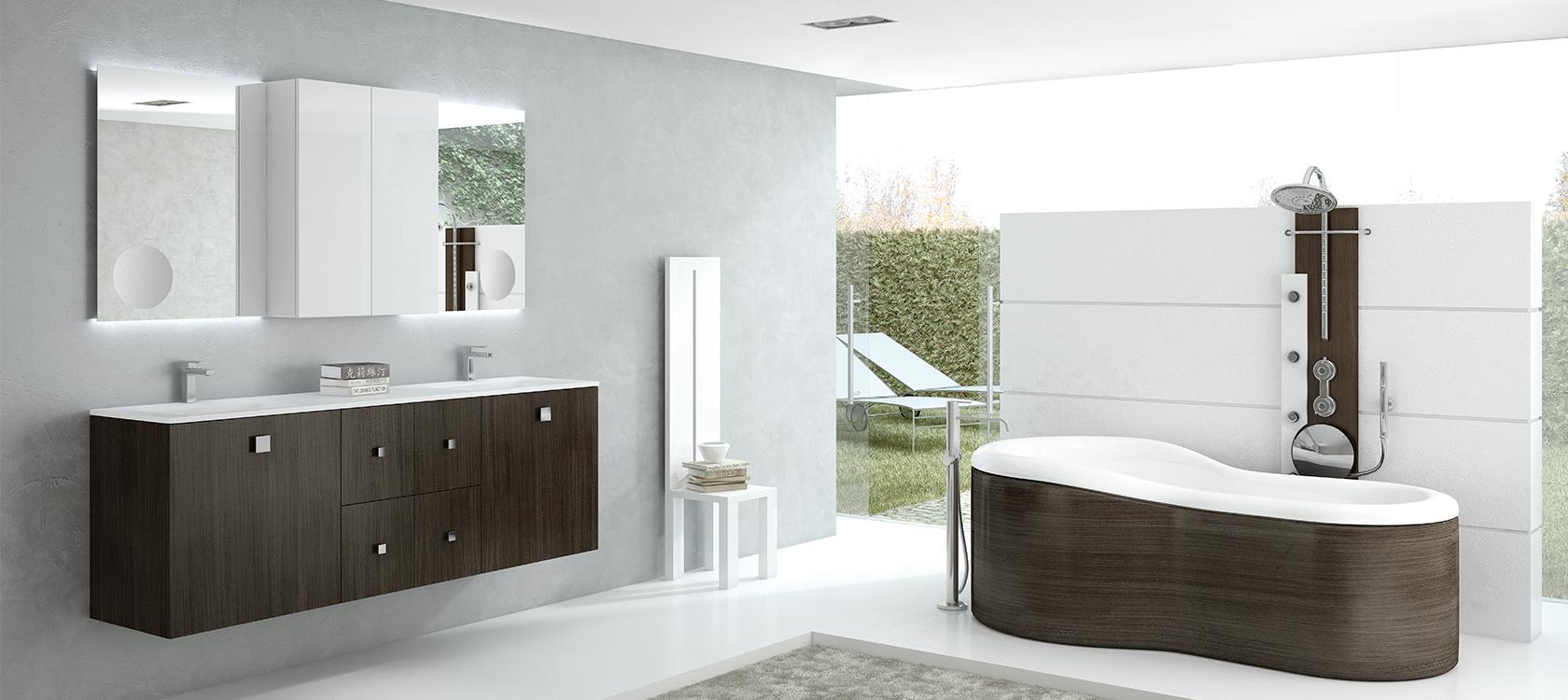 Muebles de baños y aseos a medidas en Logroño