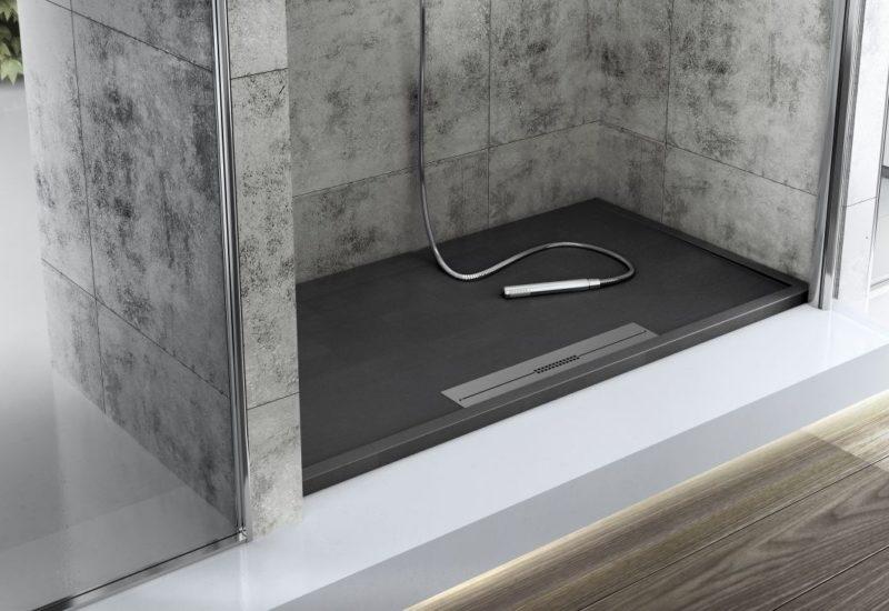 Platos de ducha | Diseño y colocación de plato de ducha sin obras